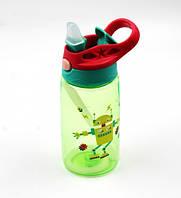 Бутылка детская, поильник  Baby bottle LB 400