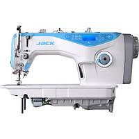 Прямострочная швейная машина Jack JK-A5-WN с автоматическими функциями, голосовым управлением и полусухой голо