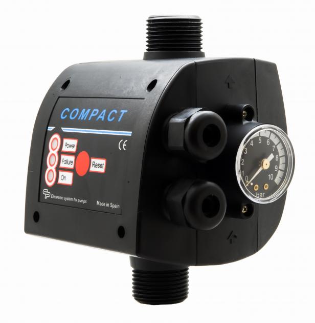 Контроллер давления для насоса Coelbo Compact