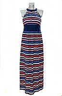 Женское длинное легкое платье Be Loved