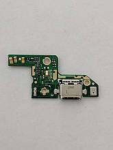 Разъем зарядки (нижняя плата) Huawei Honor 8 (FRD-L09/FRD-L19)