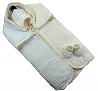 Конверт-одеяло трансформер для новорожденного