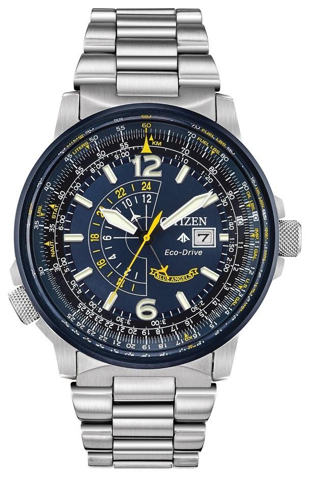 Мужские часы Citizen BJ7006-56L