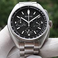Мужские часы BULOVA 96B258 Lunar Pilot Chronograph