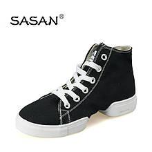 Кеды для хип хопа SASAN 8868 Черный