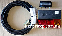 Электропроводка (проводка) прицепа 2 ПТС-4 (9,5 м) + ФОНАРИ