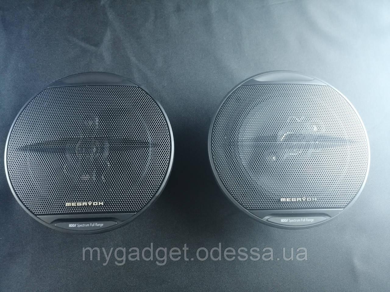 Автомобильные динамики Megavox MD-669-S4