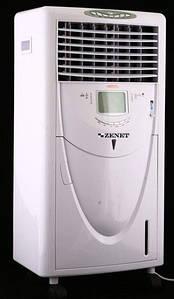 Климатический комплекс ZENET DF- 198A Охладитель, ионизатор, обогреватель