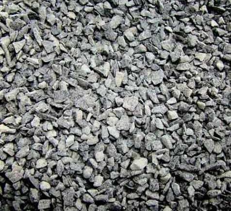 Грунт сірий 4-6 мм