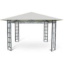 Элегантный садовый павильон Laurel тент-шатер для дома и дачи 3х3 м