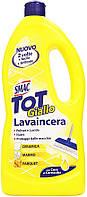 Средство для мытья деревянных и других поверхностей/Tot Giallo Pavimenti Lavaincera