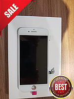 ДИСПЛЕЙНЫЙ МОДУЛЬ ДЛЯ IPHONE 7  белый оригинал (LCD ЭКРАН, ТАЧСКРИН, СТЕКЛО) white оригинал