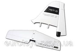 Хвостовое оперение планера VolantexRC Ranger EX 757-3 2000мм (V-P7570303)