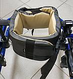 Б/У Задне-опорные ходунки Rifton Pacer Gait Trainers 502 medium Size 2 (Used), фото 6