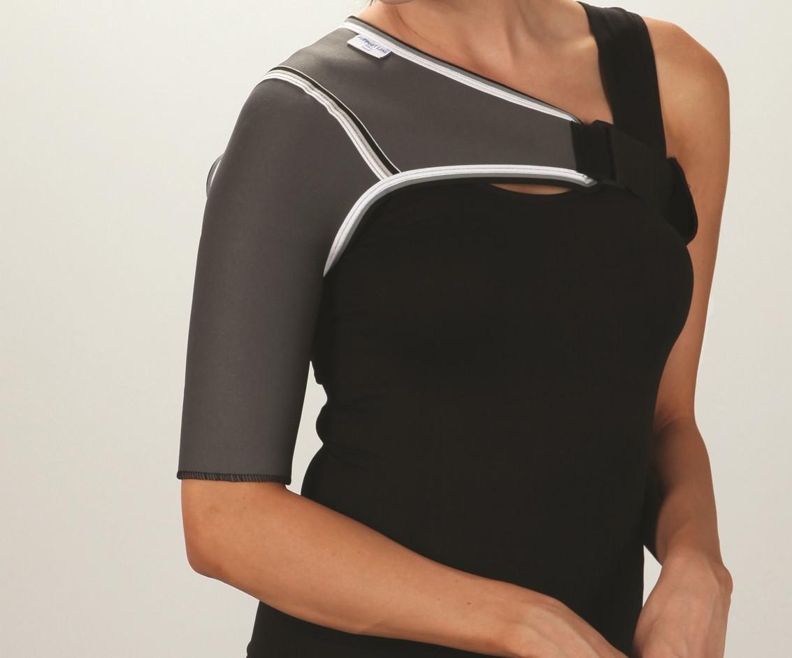 Бандаж для фиксации плечевого пояса (неопреновый) Support Line REF 620 Ersamed