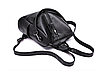 Рюкзак жіночий шкіряний Hefan Daish Gou сумка, фото 8