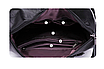 Рюкзак жіночий шкіряний Hefan Daish Gou сумка, фото 9