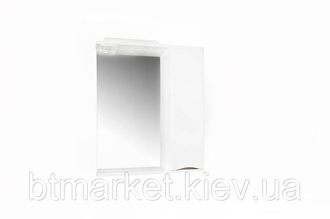 Зеркало для ванной Комо 60 Мокко, фото 2