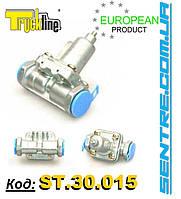 Перепускной клапан 4341001250, DAF 1504934, MAN 81521106058, RVI 5021170104 TRUCKLINE ST30015