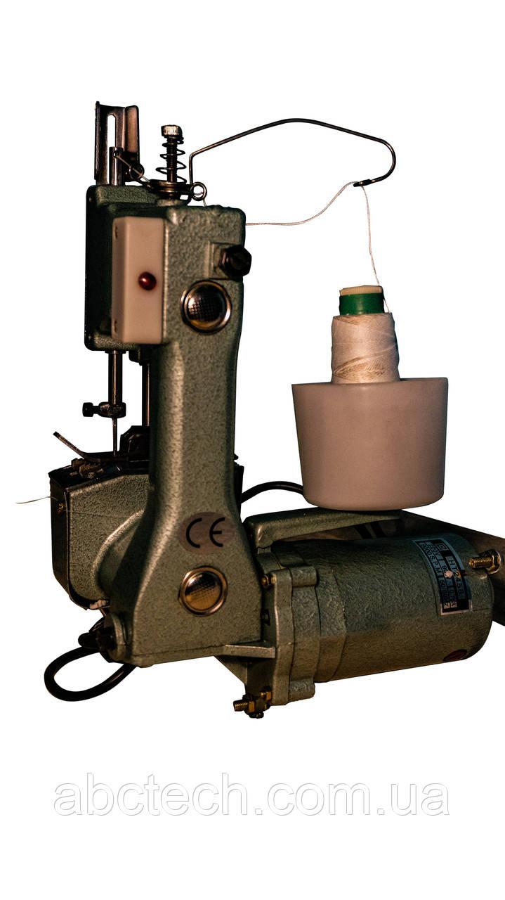 Мішкозашивна машинка GK 9-2 Gemsy 300 мішків зміна