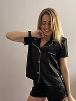Пижама женская Нежный атлас