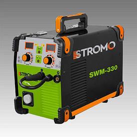 Інв. зварювальний напівавтомат STROMO SWМ-330 (ЕВРОРУКАВ)