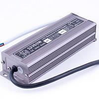 Герметичные блоки питания 5A 12В 60W - постоянное напряжение