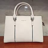 Класична жіноча сумка / Классическая женская сумка F8356, фото 2