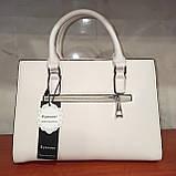 Класична жіноча сумка / Классическая женская сумка F8356, фото 4