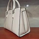 Класична жіноча сумка / Классическая женская сумка F8356, фото 3