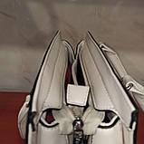 Класична жіноча сумка / Классическая женская сумка F8356, фото 5