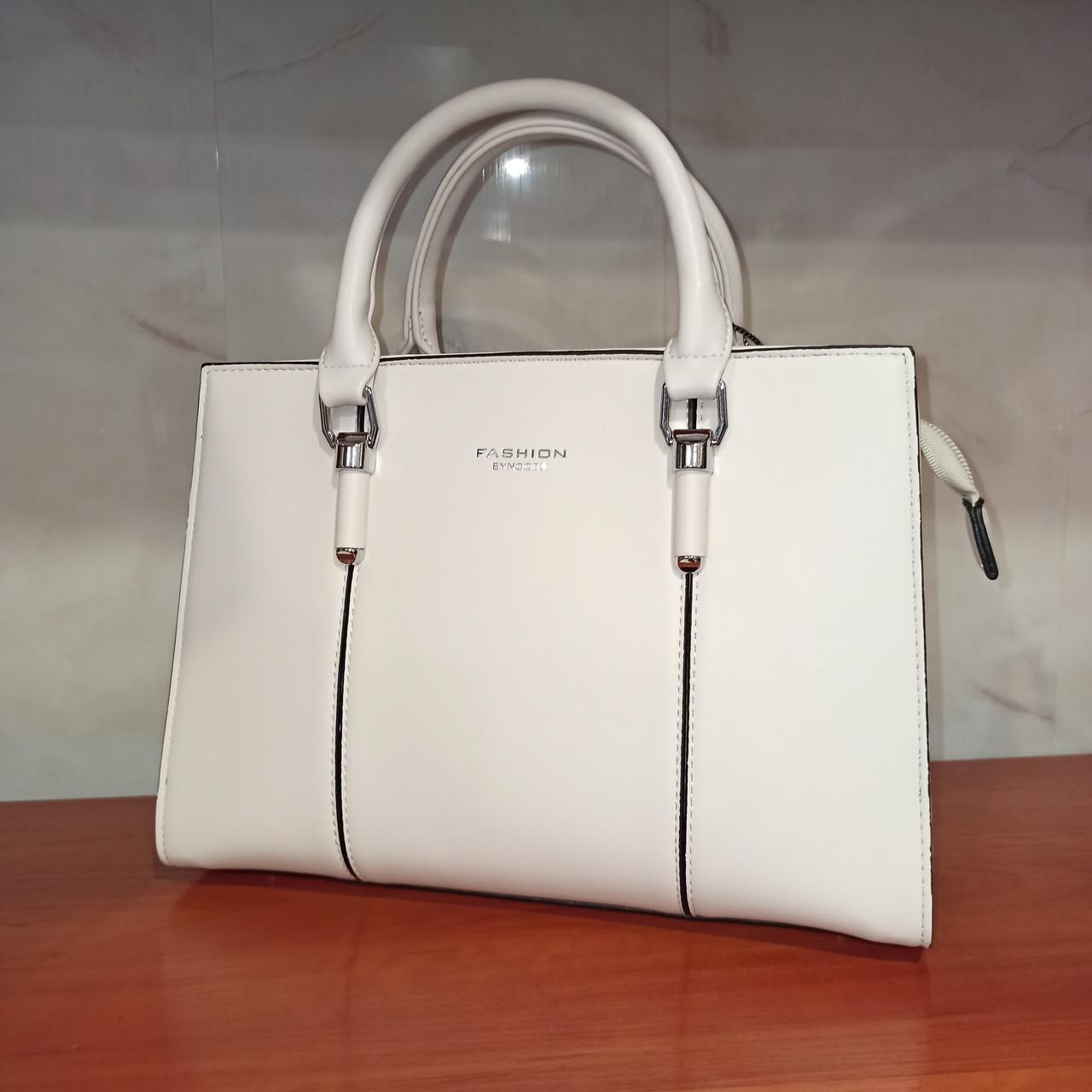 Класична жіноча сумка / Классическая женская сумка F8356