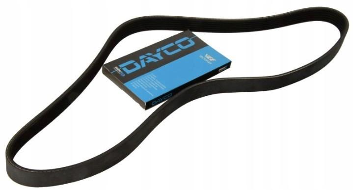 Ремінь навісного обладнання DAYCO 6PK1700