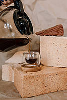 Стаканы с двойным дном / Стаканы с двойной стенкой / Стакан для эспрессо 50 мл, фото 1