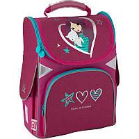 Рюкзак GoPack Education каркасный 5001-3 Little princess (GO20-5001S-3)