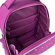 Рюкзак для девочки школьный каркасный Kite Education My Little Pony LP20-555S-3, фото 4