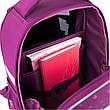 Рюкзак для девочки школьный каркасный Kite Education My Little Pony LP20-555S-3, фото 6