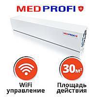 Рециркулятор бактерицидний MEDPROFI 15 + WiFi