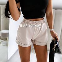 Модные женские шорты летние