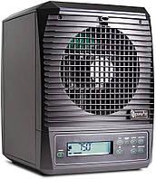 Очиститель воздуха Pure Air 3000 от GreenTech Environmental.Очистит 150 м2 от вирусов,аллергенов,плесени., фото 1