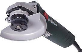 Угловая шлифовальная машина Metabo W 750-125 New