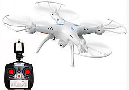 Квадрокоптер літаючий дрон Drone 1 million Wifi Pro DM 93 з камерою