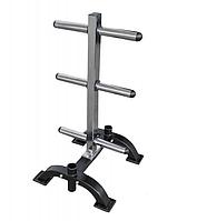 Подставка (стойка) для блинов (дисков) RN-Sport (металл, р-р 112*59*62см)