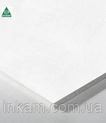 Акустические потолки AMF Thermatex Thermofon 15х600х1200мм, белый