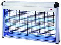 Светильник для уничтожения насекомых DELUX AKL-17 2х8Вт G5