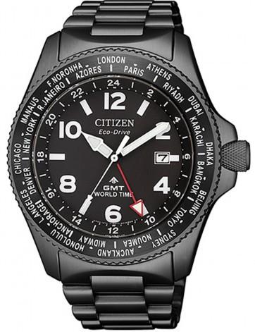 Мужские часы Citizen BJ7107-83E