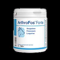 Витаминно-минеральная кормовая добавка Dolfos ArthroFos Forte для укрепления и восстановления суставов у собак (140-700)