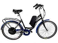 Електровелосипед VEOLA 26 XF40 48В 500Вт літієва батарея 10.4 Ач, фото 1
