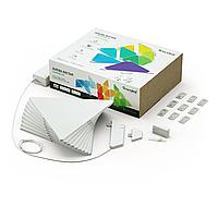 Комплект умных световых панелей Nanoleaf Smarter Kit Rhythm Edition - 9 шт.