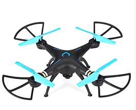 Квадрокоптер Drone DM98 2.4 GHz 6-канальний